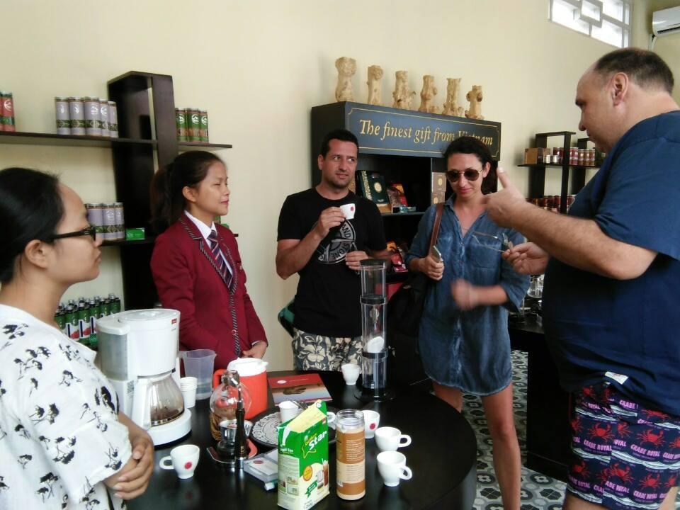 Vì sao cà phê chồn sẽ không rớt giá?