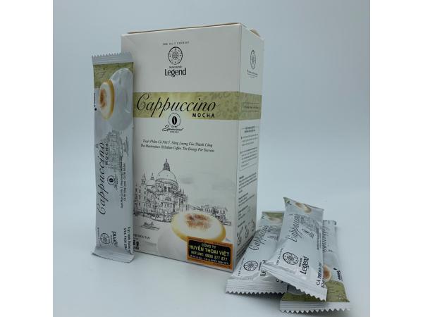 Cà phê G7 Cappuccino Mocha