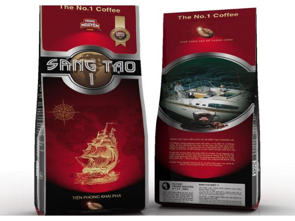 Cà phê Sáng tạo 1 340gam