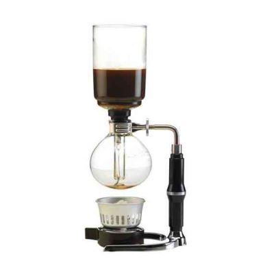 Vì sao dùng bình pha cà phê ngày càng phổ biến hơn?